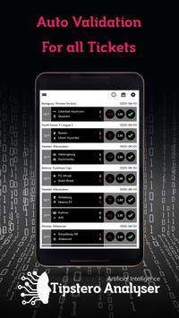 AI Football Analyser &  Stats screenshot 10