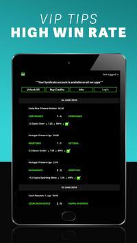 OnPoint Elite Betting Tips screenshot 7