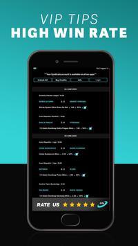 OnPoint Elite Betting Tips screenshot 1