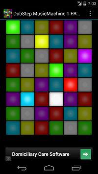 Dubstep Dj Drum Pads 1 screenshot 3