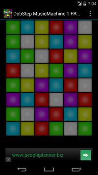Dubstep Dj Drum Pads 1 screenshot 1