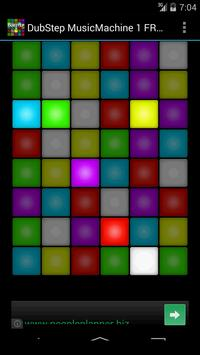 Dubstep Dj Drum Pads 1 screenshot 2