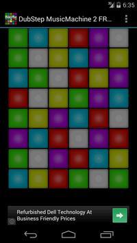 Dubstep Dj Drum Pads 2 screenshot 1