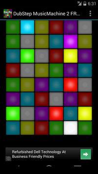 Dubstep Dj Drum Pads 2 screenshot 2
