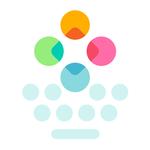 Fleksy: Fast Keyboard + Stickers, GIFs & Emojis APK