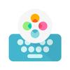 Fleksy GIF keyboard - Free Emoji-keyboard & GIPHY APK
