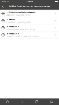 Syntri Service screenshot 4
