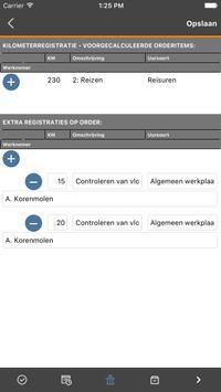 Syntri Service screenshot 5