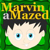 Marvin aMazed icon
