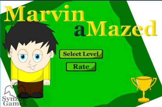 Marvin aMazed screenshot 2