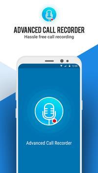 Advanced Call Recorder poster