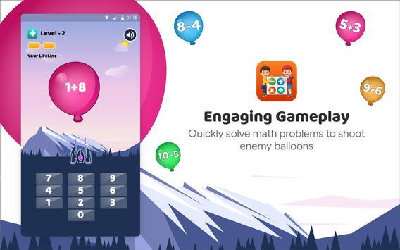 Kids Math App: New way of learning Maths screenshot 14