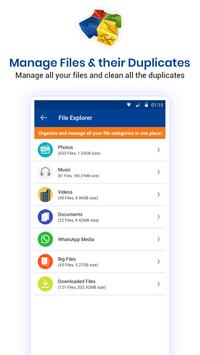 Cleaner For Android 截图 5
