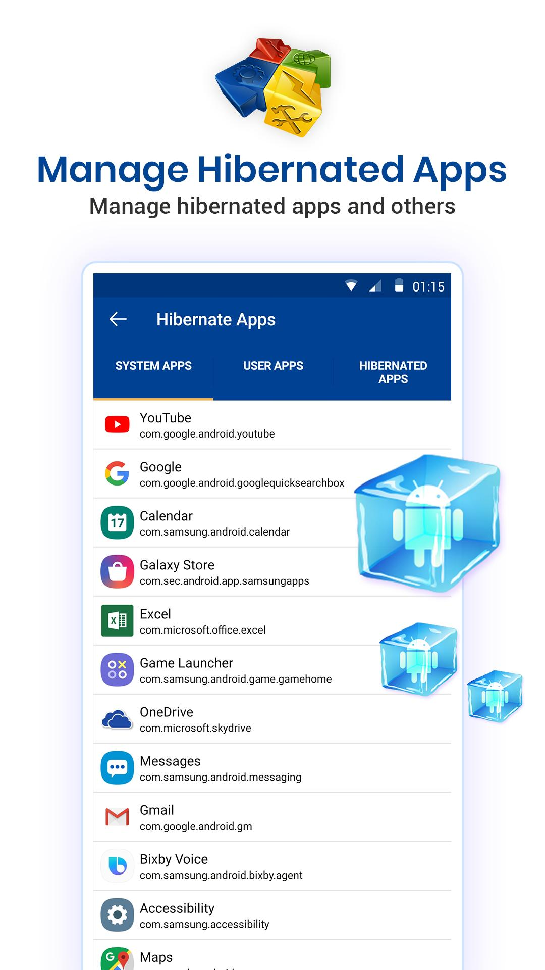 Cleaner For Android :Phone Booster & RAM Optimizer for