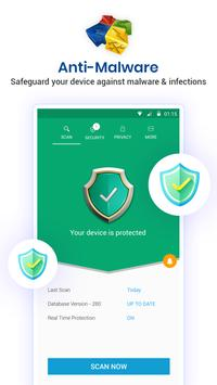 Cleaner For Android скриншот 1