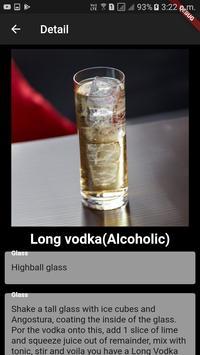 Cocktails Recipe screenshot 4