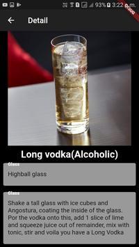 Cocktails Recipe screenshot 5