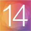 Launcher iOS 14 иконка