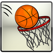 Basket Roller icon