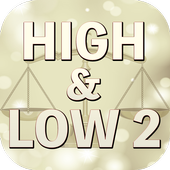 HIGH&LOW【2】 icon