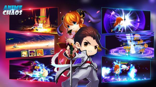 Anime Chaos imagem de tela 2