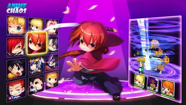 Anime Chaos imagem de tela 3