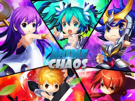 Anime Chaos imagem de tela 5