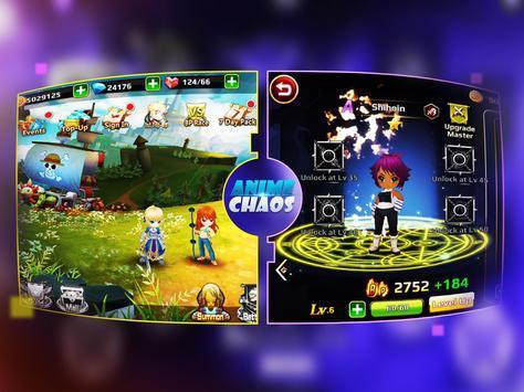 Anime Chaos imagem de tela 9