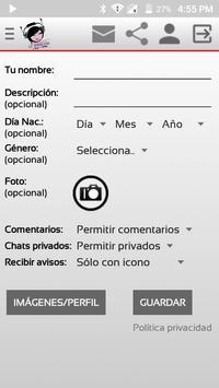 Viroleña Radio screenshot 4