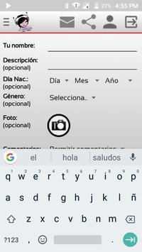 Viroleña Radio screenshot 3