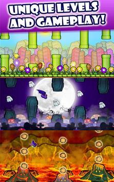 Flapped Birds screenshot 7