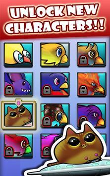 Flapped Birds screenshot 8