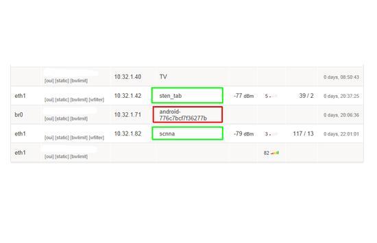 Change HostName WiFi Pro screenshot 1