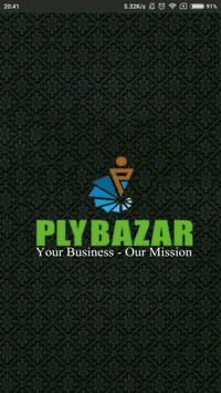 PLYBAZAR poster