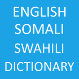 English To Somali And Swahili