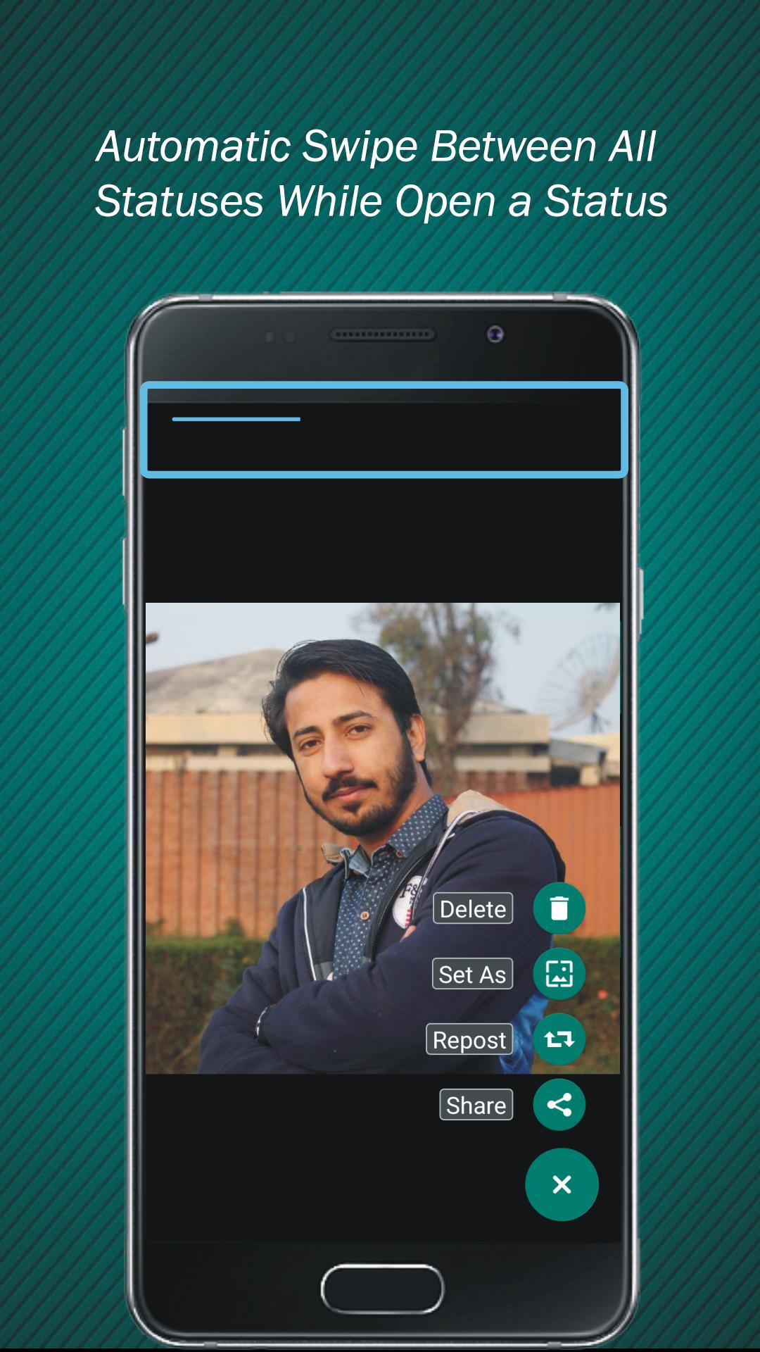 Status Save To Gallery for Android - APK Download