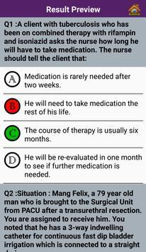 Nursing Quiz 10000+ Questions screenshot 5