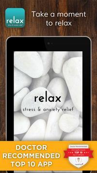 Relax Lite 스크린샷 5