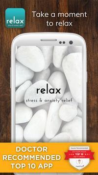 Relax Lite 포스터