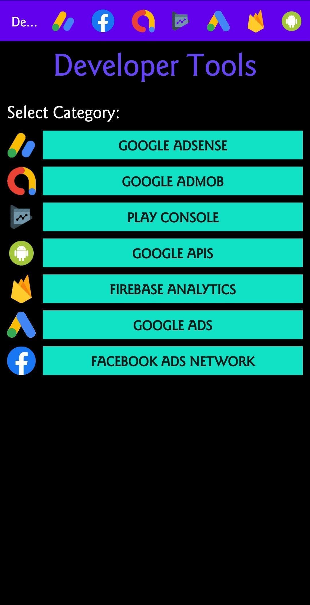 Roblox Developer Tools Developer Tools For Android Apk Download