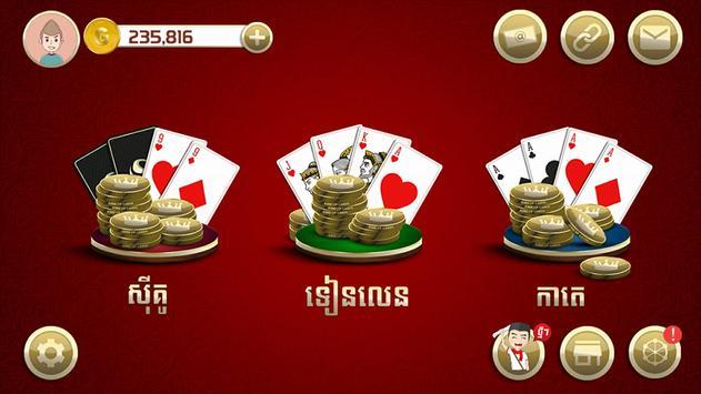King of Cards Khmer gönderen