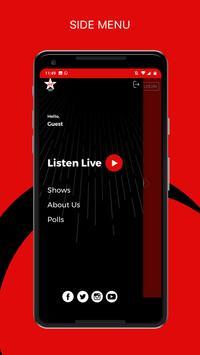 Virgin Radio Oman screenshot 1