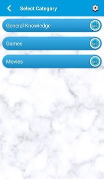 Seejo:Infinity quiz screenshot 1