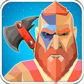 Axe Warrior icon