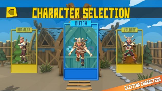 Axe Warrior screenshot 11