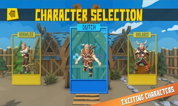 Axe Warrior screenshot 3
