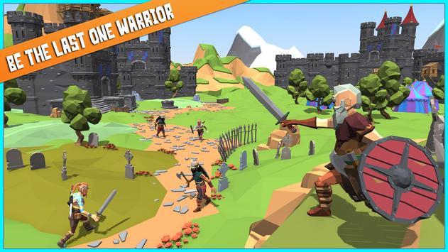 Axe Warrior screenshot 8