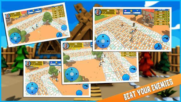Axe Warrior screenshot 9