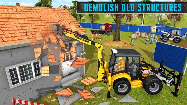 Excavator Simulator screenshot 12