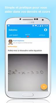 sabytou screenshot 1